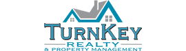 TurnKey Realty & Property Management Logo
